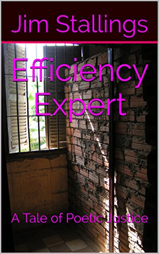 ebook: Efficiency Expert: A Tale of Poetic Justice (Enigmatic Short Fictions Book 5) (B019EP2XNS)