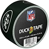 Duck Brand 240498 New York Jets NFL Team Logo Duct Tape, 1.88-Inch by 10 Yards, Single Roll