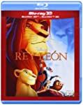 El Rey Leon - Double Play (Blu-ray +...