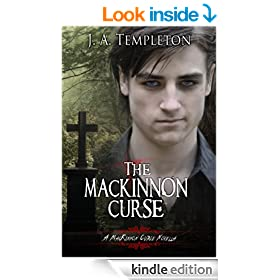 The MacKinnon Curse (The Beginning) Novella (MacKinnon Curse novel Book 4)
