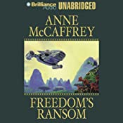 Freedom's Ransom: Freedom Series, Book 4 | Anne McCaffrey