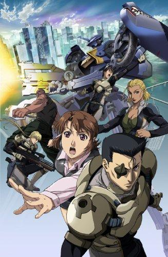 VIPER'S CREED -ヴァイパーズ・クリード- VOL.4 [DVD]