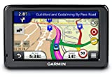 "Garmin nuvi 2455LMT 4.3"" Sat Nav with UK and Full Europe Maps, Lifetime Map Updates and Traffic Alerts"