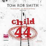 Child 44 (Unabridged)