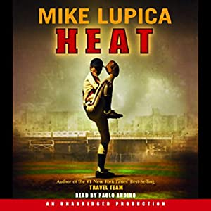 Heat Audiobook