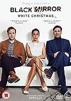 Charlie Brooker's Black Mirror White Christmas