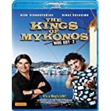 "The Kings of Mykonos: Wog Boy 2 [Blu-Ray] [Australien Import]von ""Nick Giannopoulos"""