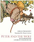 Peter and the Wolf (0808585797) by Prokofiev, Sergei