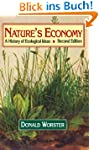 Nature's Economy: A History of Ecolog...