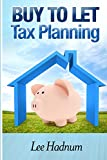 Buy To Let Tax Planning: 2014/2015