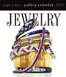Jewelry 2015 Gallery Calendar