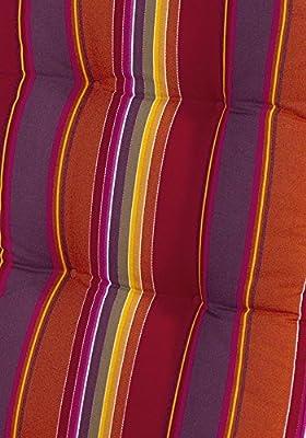 Hartman 14043527 Dekokissen 45 x 45 cm, Dessin Toscane multi von Hartman bei Gartenmöbel von Du und Dein Garten