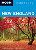 Moon New England (Moon Handbooks)
