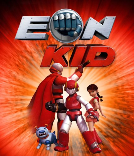 eon-kid-tv-poster-11-x-14-inches-28cm-x-36cm-2007-style-a
