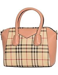 Gouri Bags Stylish Trendy Designer Handbags Shoulder Leather Bag Women Ladies Girl Purse Office Bag Tote Gift... - B01EA2GW82