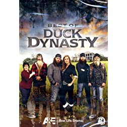 Best of Duck Dynasty 2pk