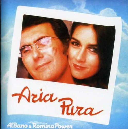 Romina Power - Aria Pura - Zortam Music