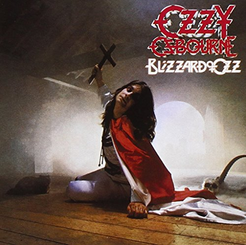 Blizzard of Ozz [Remastered]