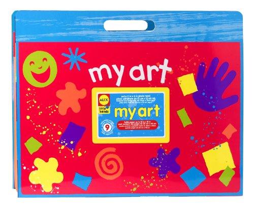 ALEX® Toys - Early Learning My Art -Little Hands 527W