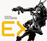 エクスマキナ EX MACHINA Original Soundtrack [DVD付] [Commmons RZCM-45702B]