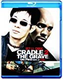 Cradle 2 the Grave / Un pied dans la tombe (Bilingual) [Blu-ray]