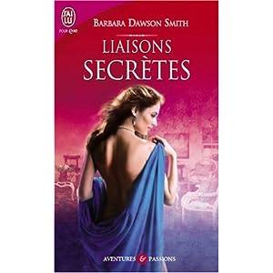 Dawson Smith - Liaisons secrètes de Barbara Dawson-Smith 51kk5RcitZL._SL500_AA300_