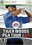 51kk5W1ot2L. SL160  Tiger Woods PGA Tour 07
