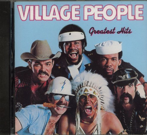 Village People - Greatest Hits [Rhino] - Zortam Music