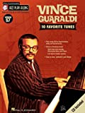Vince Guaraldi: Jazz Play-Along Volume 57 (Hal Leonard Jazz Play-Along)