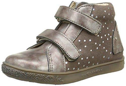 Babybotte Aublada, Sneakers Bambina , Marrone (Marron (213 Taupe Pailleté)), 26