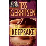 The Keepsake: A Rizzoli & Isles Novelpar Tess Gerritsen