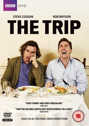 The Trip - 2-DVD Set  [ NON-USA FORMAT, PAL, Reg.2 Import - United Kingdom ]