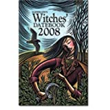 Llewellyn's 2008 Witches' Datebook (Annuals - Witches' Datebook) ~ Magenta Griffith