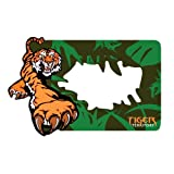 Tiger Territory Magnetic Photo Frame