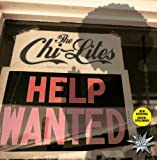 echange, troc CHI-LITES, THE - Help Wanted