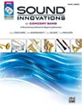Alfred Sound Innovations for Concert Band Book 1 Flute Book CD/ DVD (Standard)