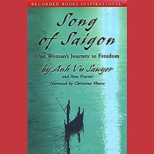 Song of Saigon Audiobook