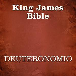 Deuteronomio [Deuteronomy] Audiobook