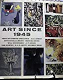 img - for Art since 1945 book / textbook / text book