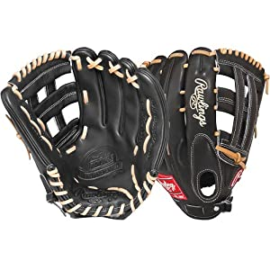 Buy Rawlings Pro Preferred 12.75 Inch PROS27HFMO Baseball Glove by Rawlings