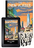 The New Yorker Magazine All Access + Free Tote Bag