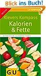 Klevers Kompass Kalorien & Fette 2013...
