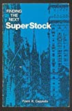 img - for Finding the Next Super Stock book / textbook / text book