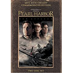 Pearl Harbor The Movie