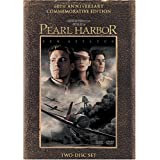 Pearl Harbor (Two-Disc 60th Anniversary Commemorative Edition) ~ Ben Affleck