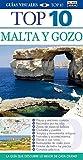 Top 10 Guías Visuales. Malta Y Gozo