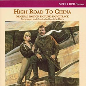 High Road To China (1983 Film)