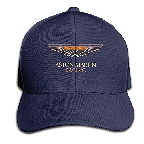 aston-martin-logo-solid-flat-bill-snapback-baseball-cap
