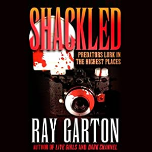 Shackled Audiobook
