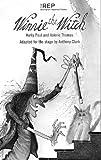 Korky Paul Winnie the Witch - Birmingham Repertory Theatre